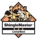 ShingleMaster Certified
